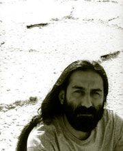 Fereydoun Omidi