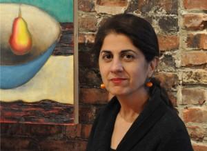 Marjan Nirou Saniee