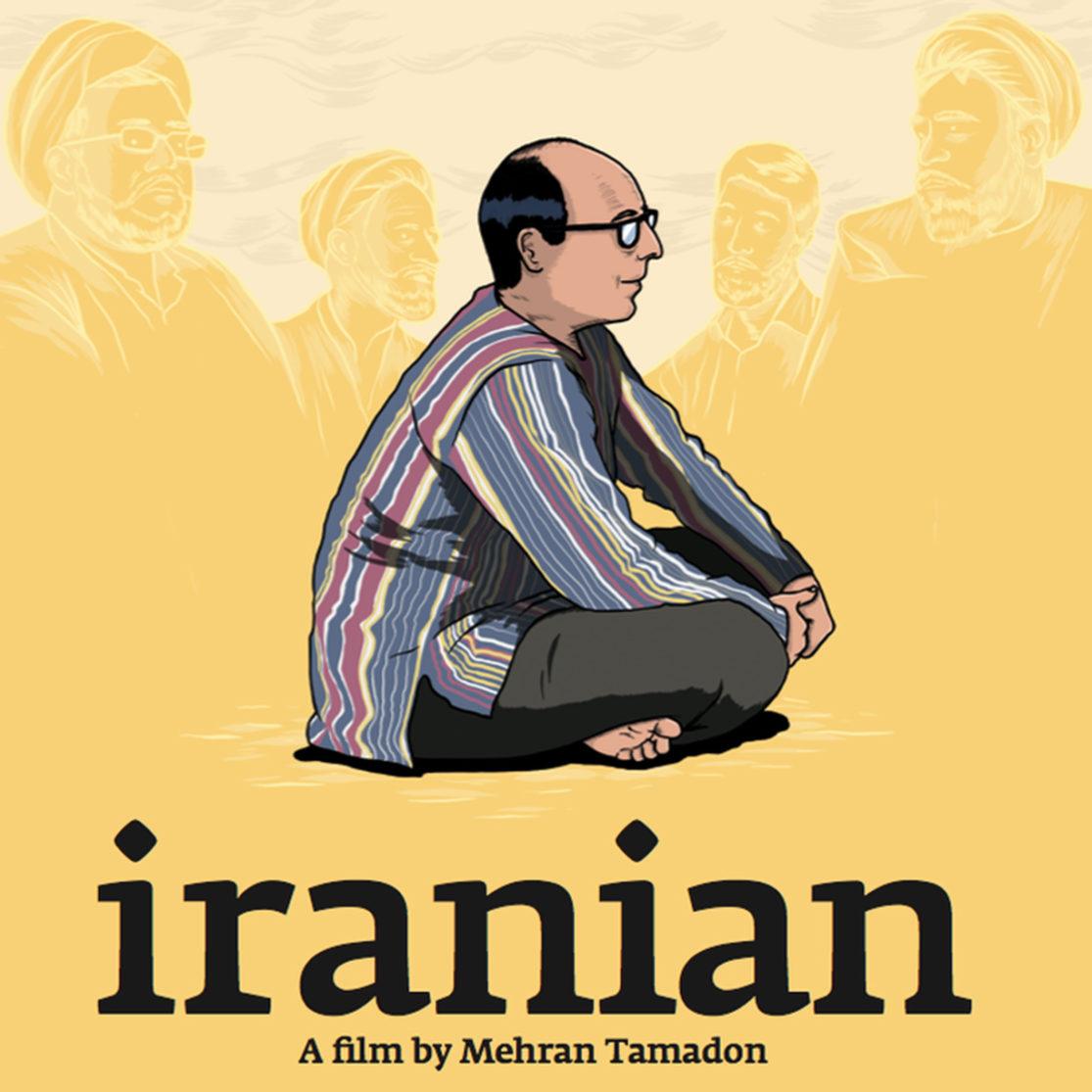 iranien sq