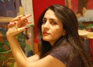 Neda Dastgheib
