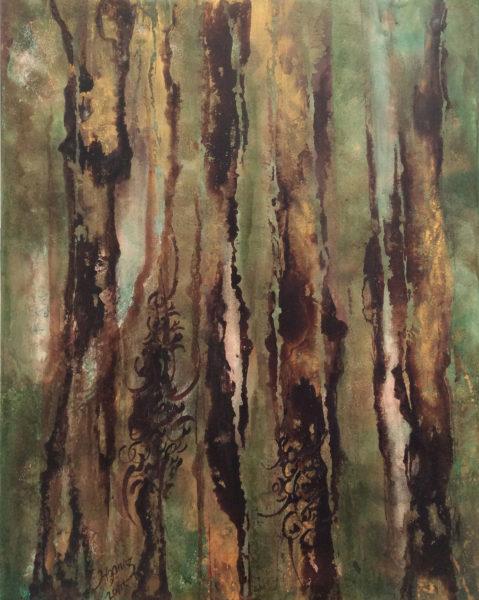 Forest | Hoonaz Afaghi