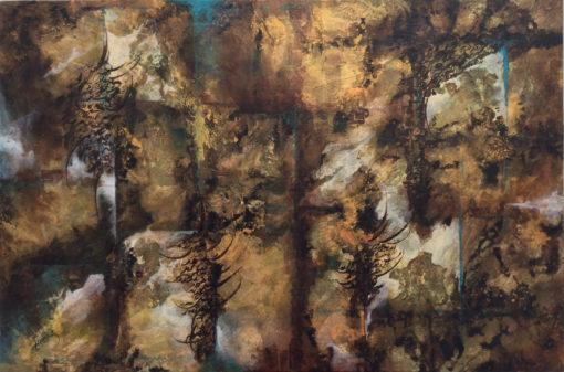 Untitled [1] | Hoonaz Afaghi