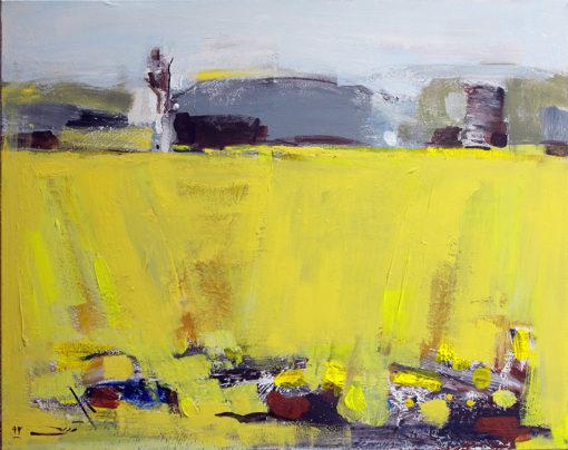 Scent of Wheat (2014) | Ahmad Vakili