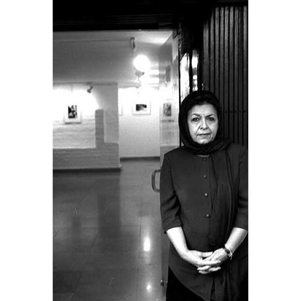 Lili Golestan by Masoud Soheili