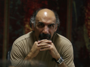 Hossein Khosrojerdi